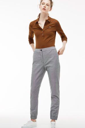 Γυναικεία μπλούζα Lacoste