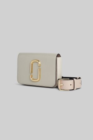 Marc Jacobs γυναικείο mini bag Hip Shot