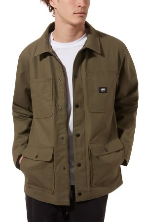 Vans ανδρικό jacket Ripstop Drill Chore Lined Coat