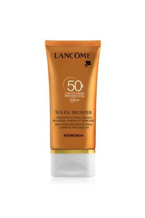 Lancôme Soleil Bronzer Crème Protectrice Lissante Sun BB Cream SPF50 50 ml