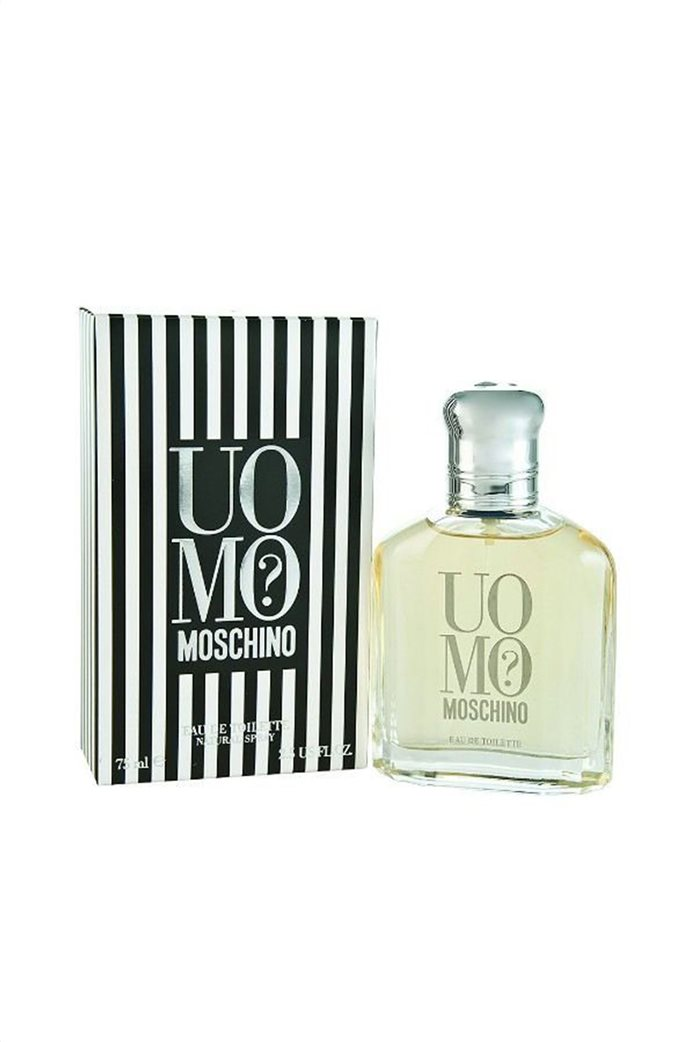 Moschino Uomo? EdT 75 ml 0