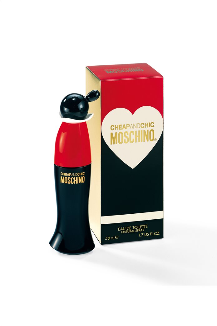 Moschino Cheap & Chic EdT 50 ml 0