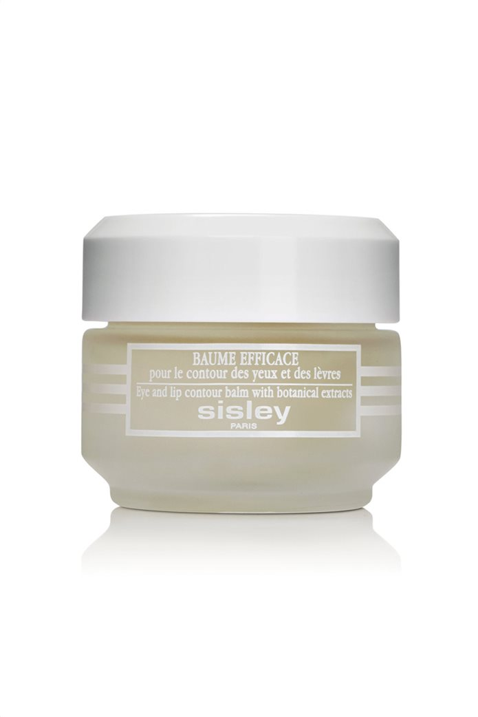Sisley Baume Efficace Botanical Eye and Lip Contour Balm 30 ml 0