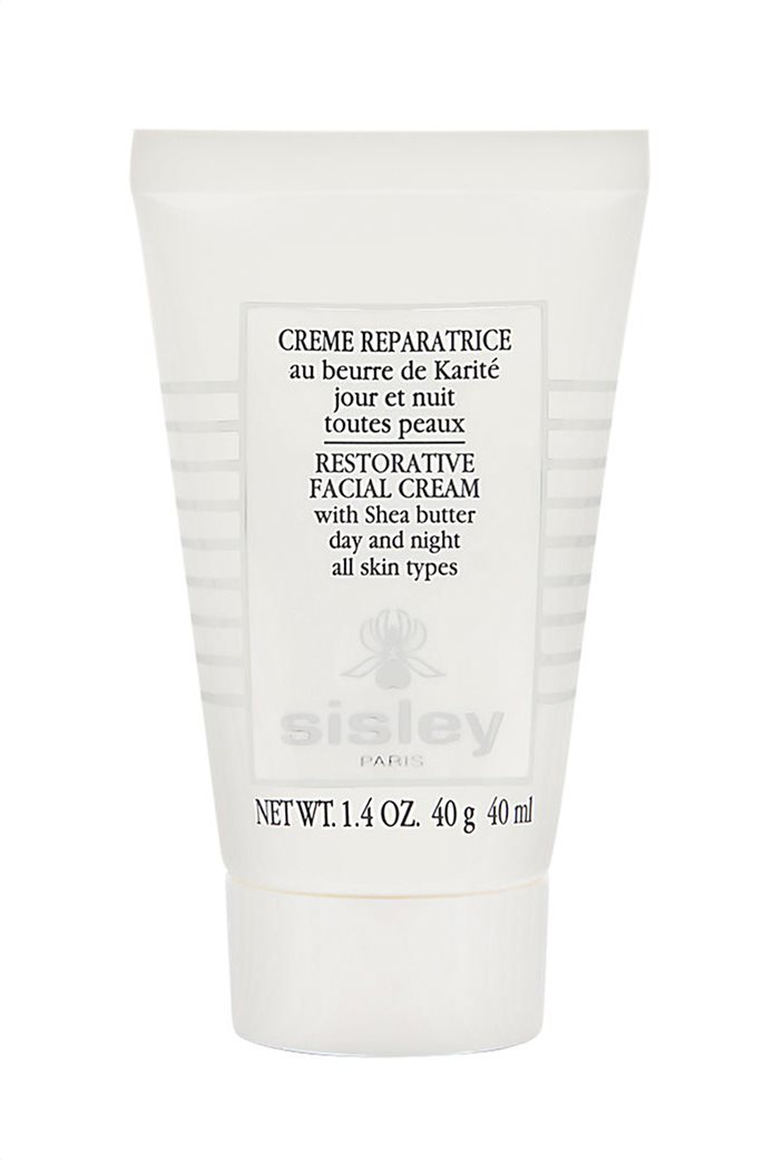 Sisley Restorative Facial Cream With Shea Butter 40 ml (tube) 0