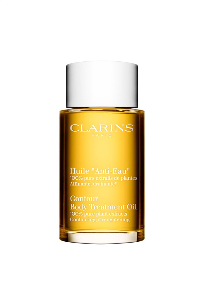 Clarins Contour Body Treatment Oil Contouring/Strengthening 100 ml 0