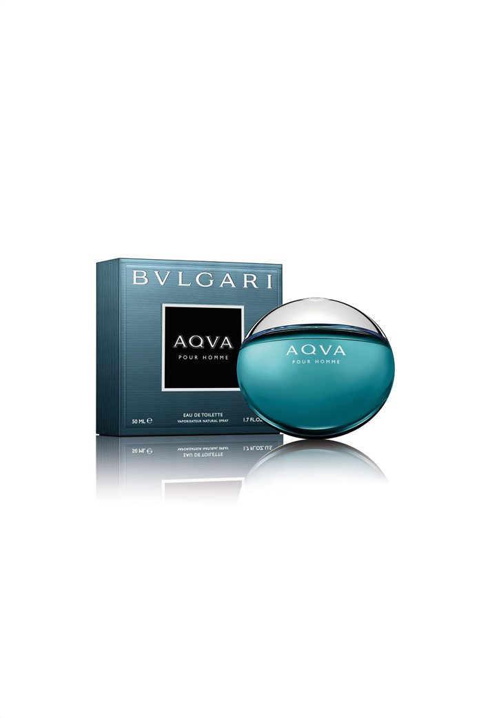 Bvlgari Aqva Homme EdT 50 ml 0