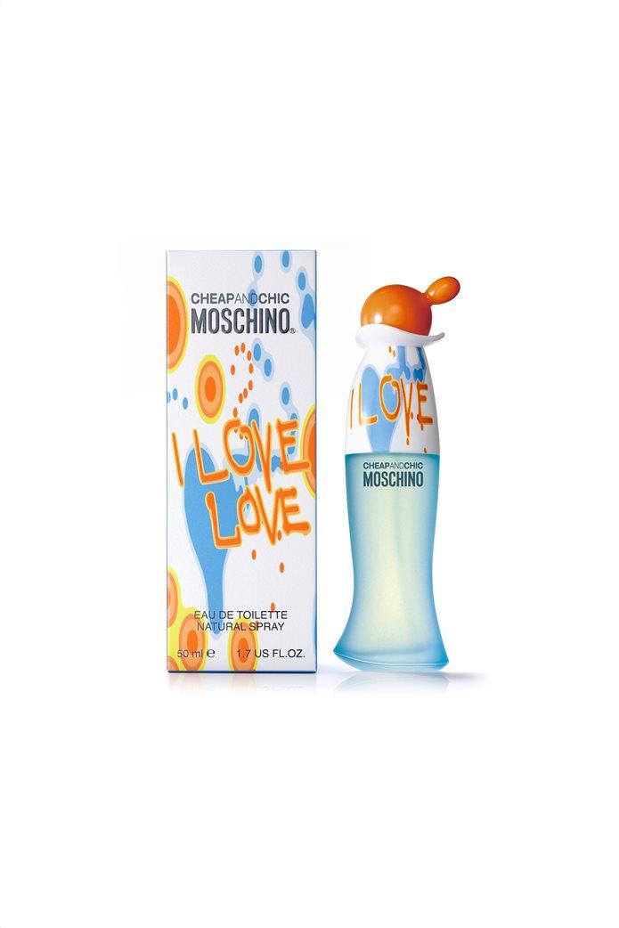 Moschino Cheap & Chic I Love Love EdT 50 ml 0