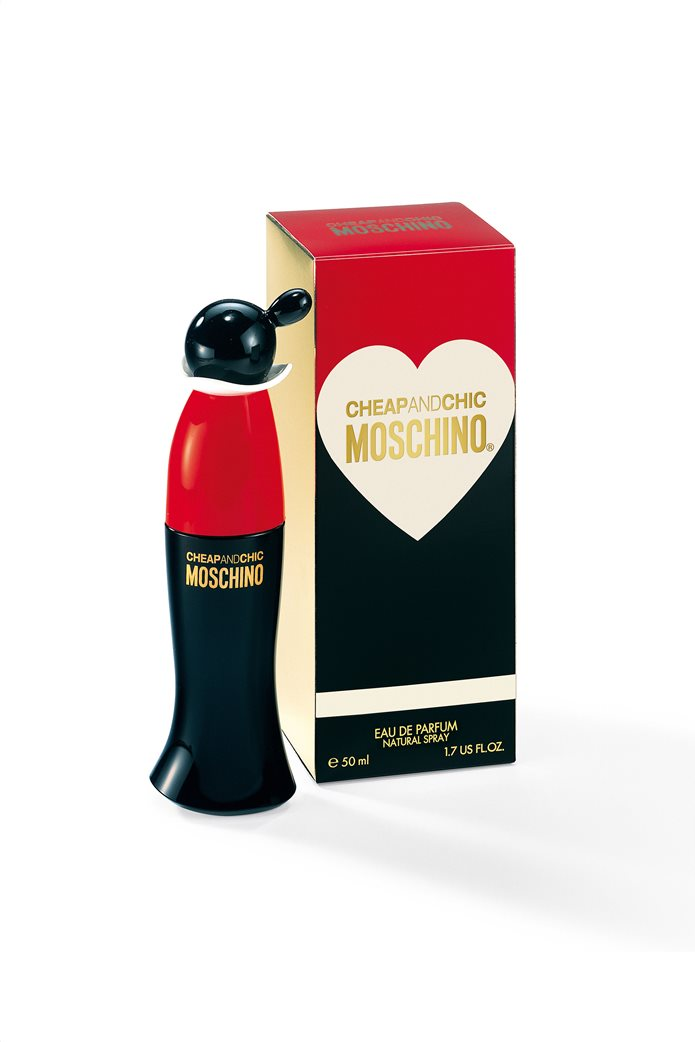 Moschino Cheap & Chic EdP 50 ml 0