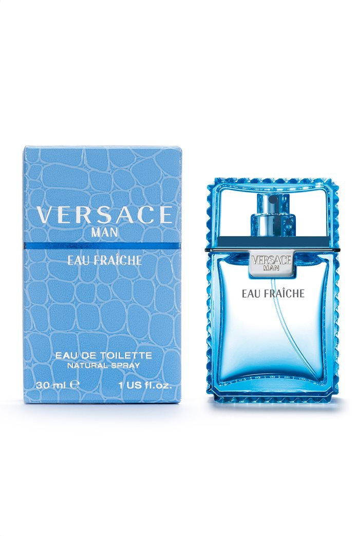 Versace Man Eau Fraîche EdT 30 ml  0