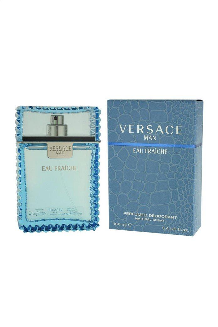 Versace Man Eau Fraîche Deodorant Spray 100 ml  1