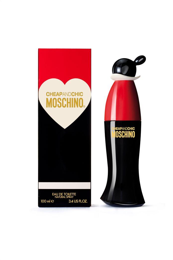 Moschino Cheap & Chic EdT 100 ml 0