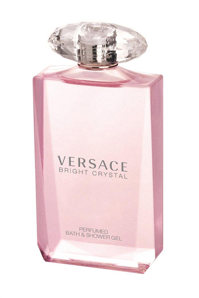 Versace Bright Crystal Bath & Shower Gel 200 ml 0