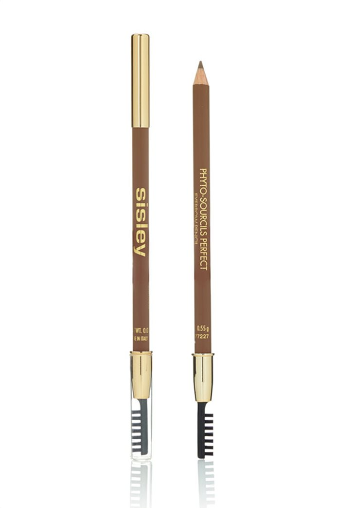 Sisley Phyto-Sourcils Perfect Brow Pencil 2 Châtain 5,5 gr.  0
