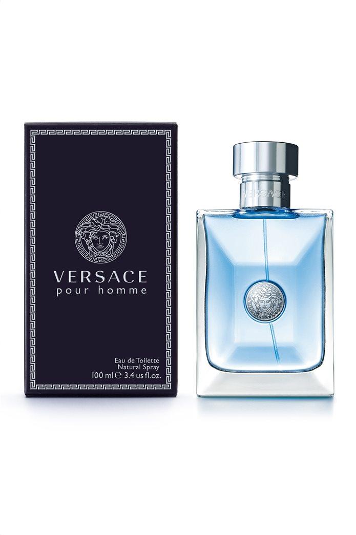 Versace Pour Homme EdT 100 ml  0