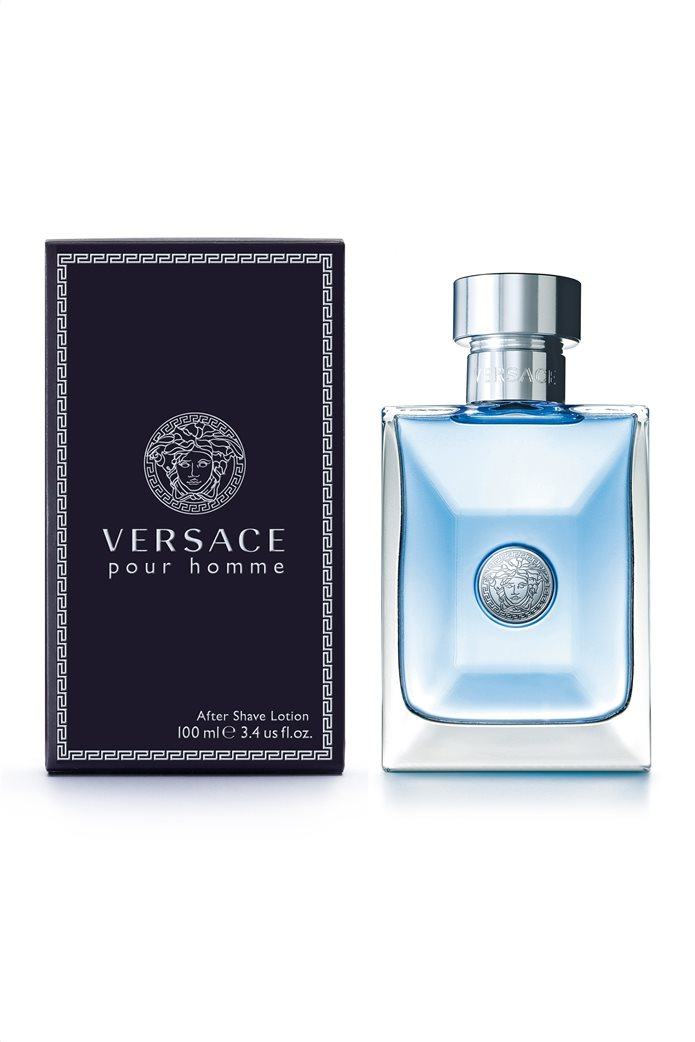 Versace Pour Homme After Shave Lotion 100 ml 0