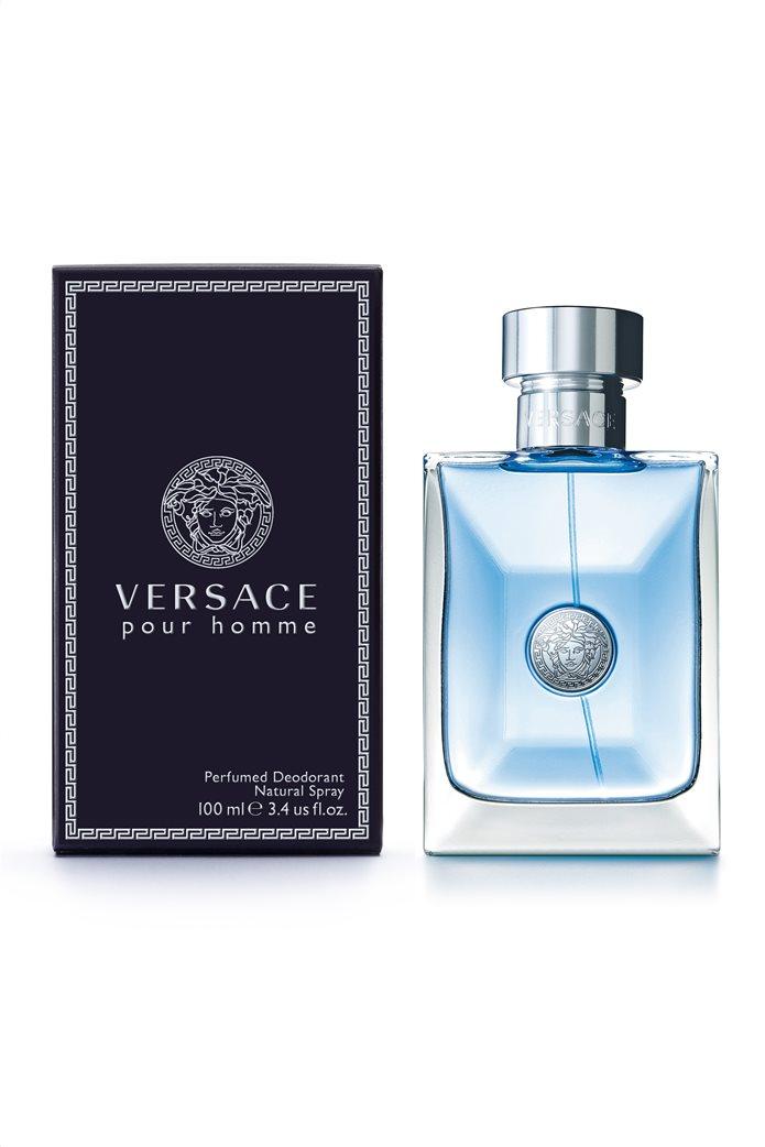 Versace Pour Homme Deodorant Spray 100 ml  0