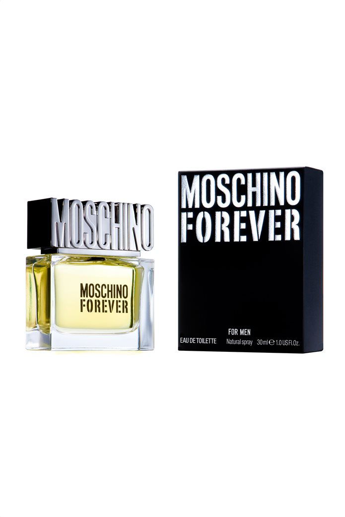 Moschino Forever EdT 30 ml 0
