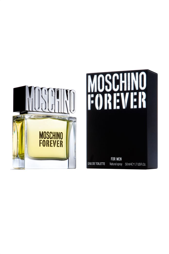 Moschino Forever EdT 50 ml 0