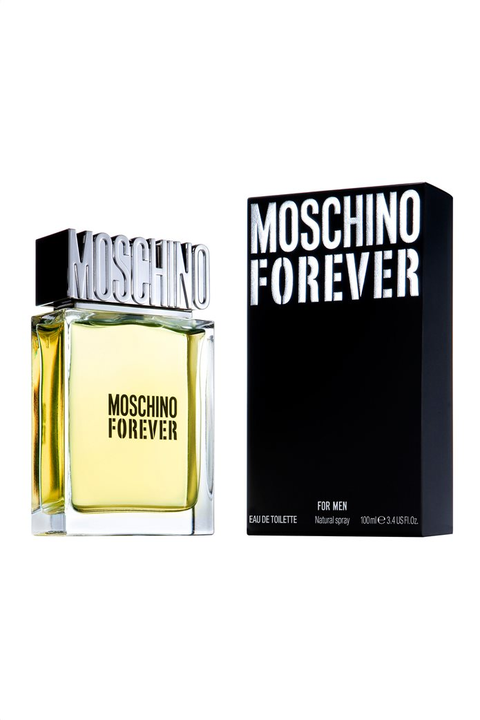 Moschino Forever EdT 100 ml 0