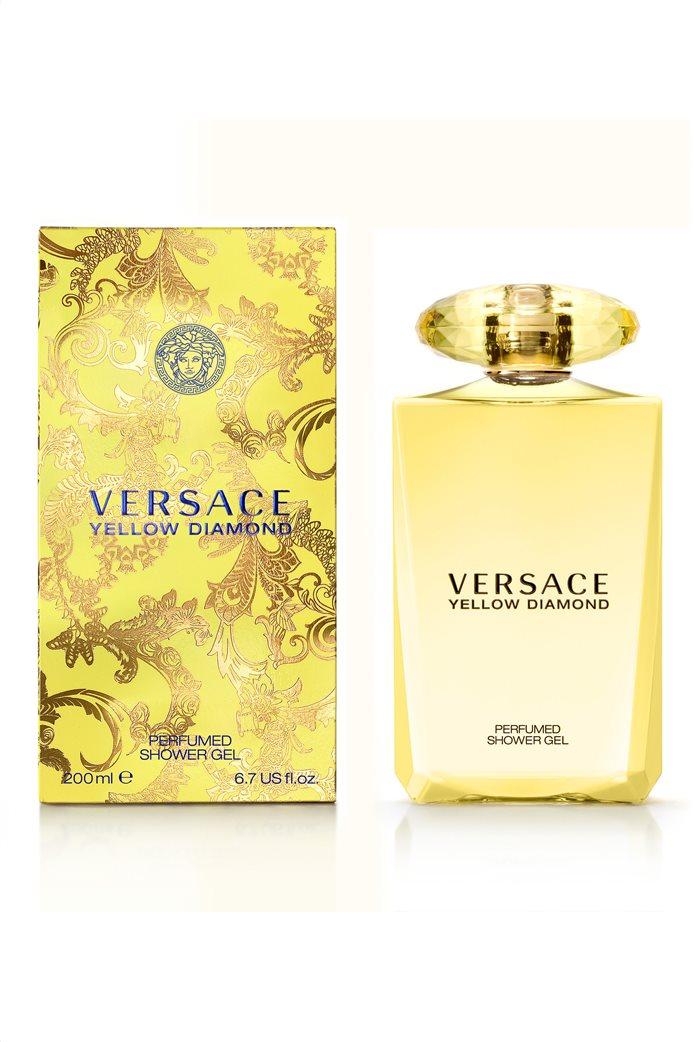 Versace Yellow Diamond Bath & Shower Gel 200 ml  0