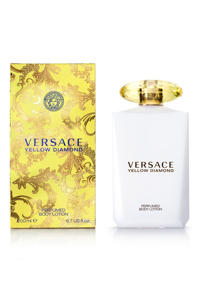 Versace Yellow Diamond Body Lotion 200 ml  0
