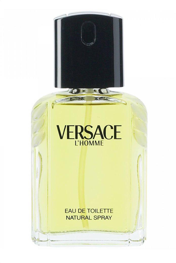 Versace L' Homme EdT 30 ml  0