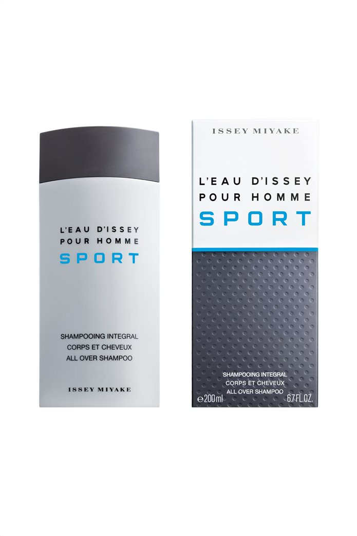 Issey Miyake L' Eau d' Issey Pour Homme  Sport All Over Shampoo 100 ml 0