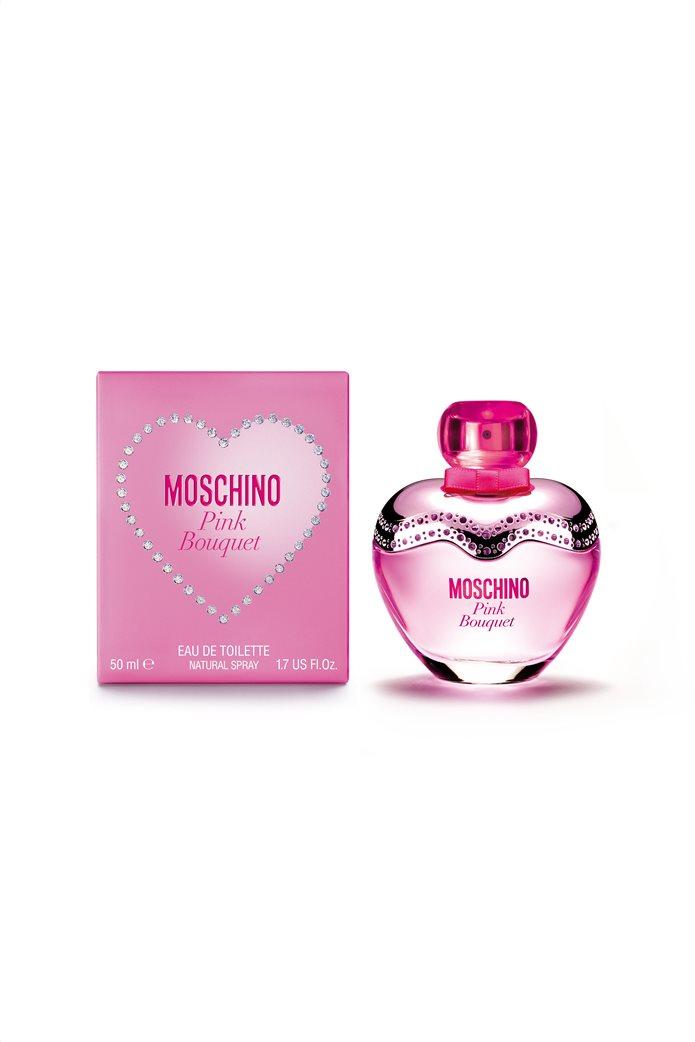 Moschino Pink Bouquet EdT 50 ml 0