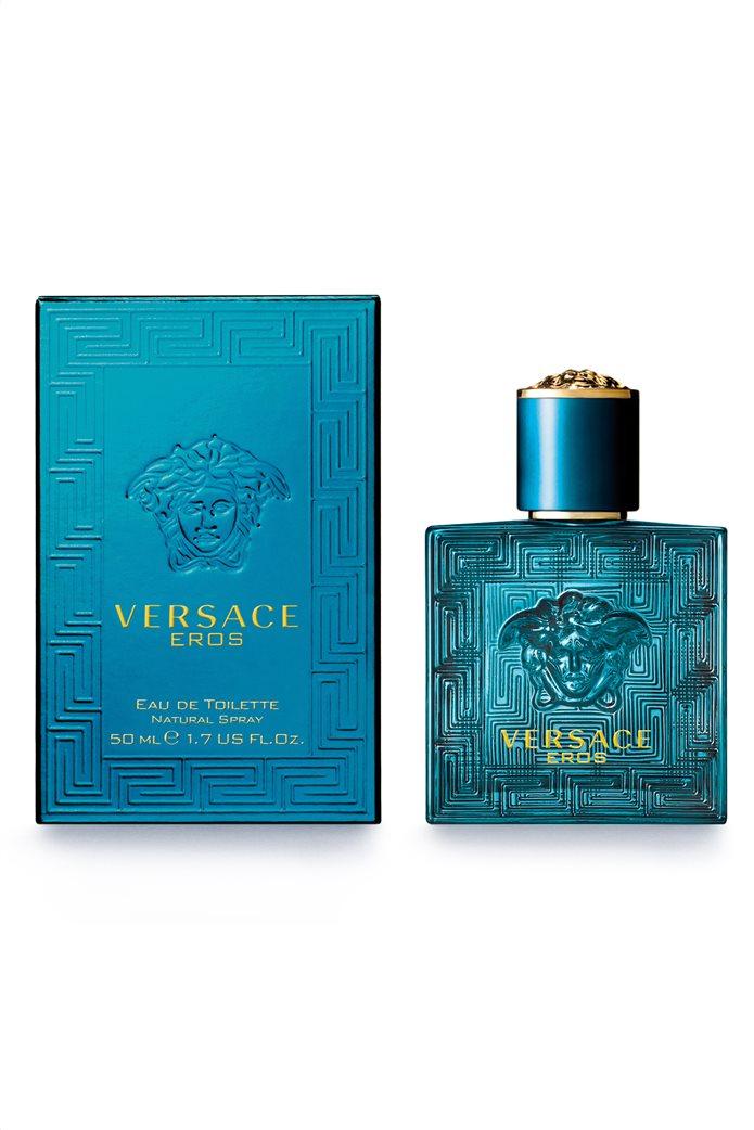 Versace Eros EdT 50 ml  0