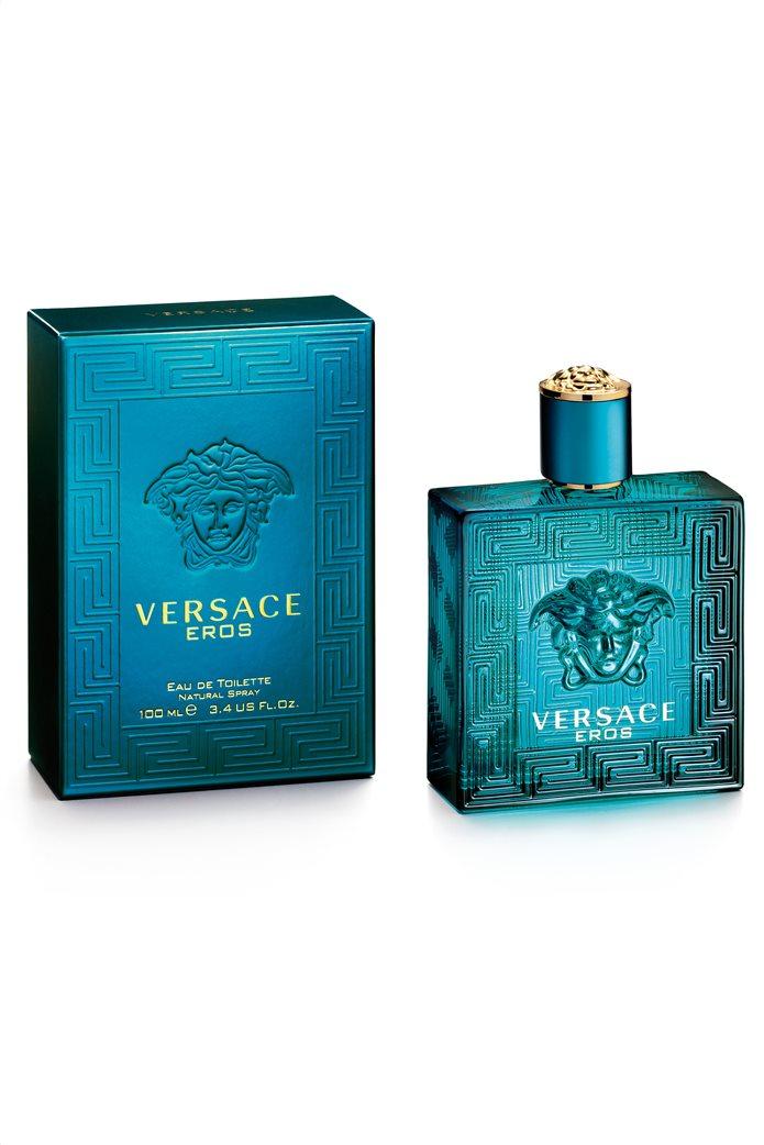 Versace Eros EdT 100 ml  0