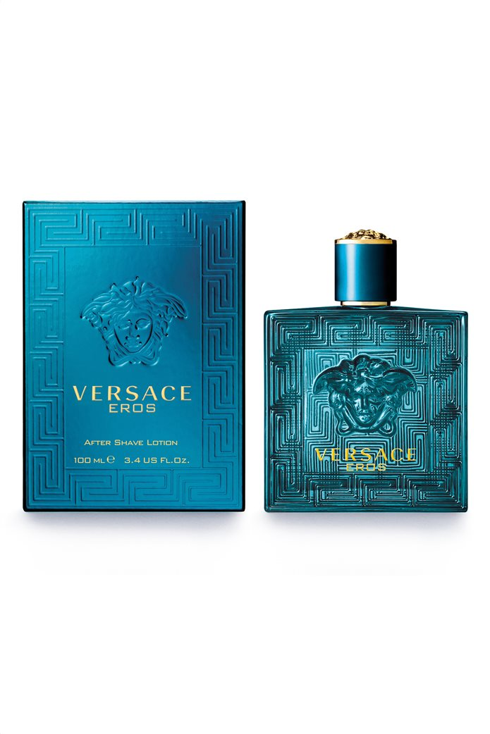 Versace Eros After Shave Lotion 100 ml 0