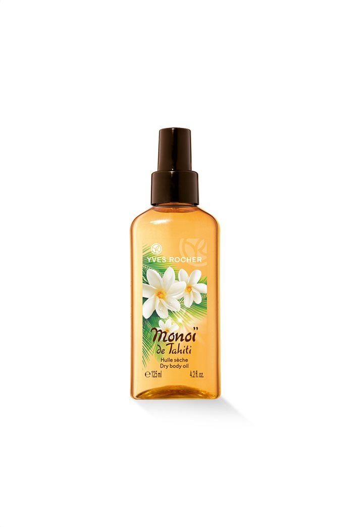 Yves Rocher Monoï de Tahiti Dry Body Oil 125 ml 0