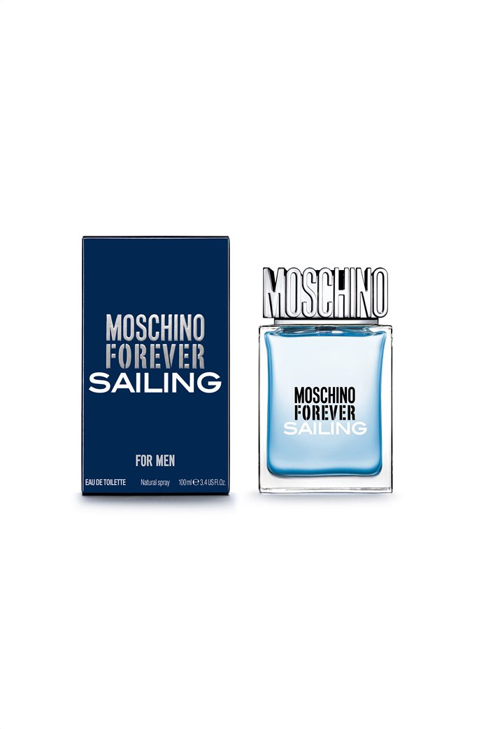 Moschino Forever Sailing EdT 100 ml 0