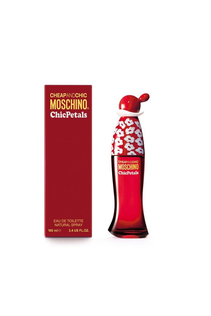 Moschino Cheap & Chic Chic Petals EdT 100 ml 0