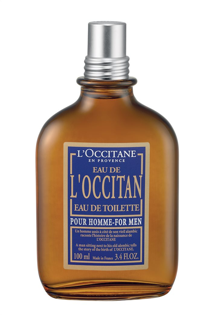 L' Occitane En Provence L'Occitan EdT 100 ml 0