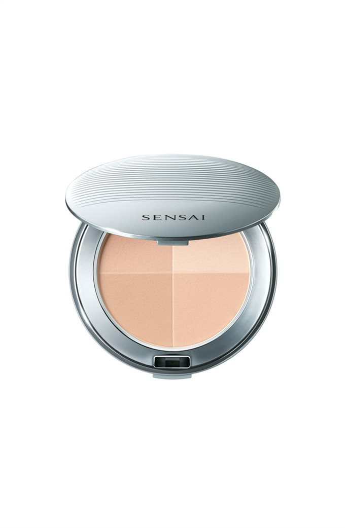 Sensai Cellular Performance Pressed Powder 8 gr. 0