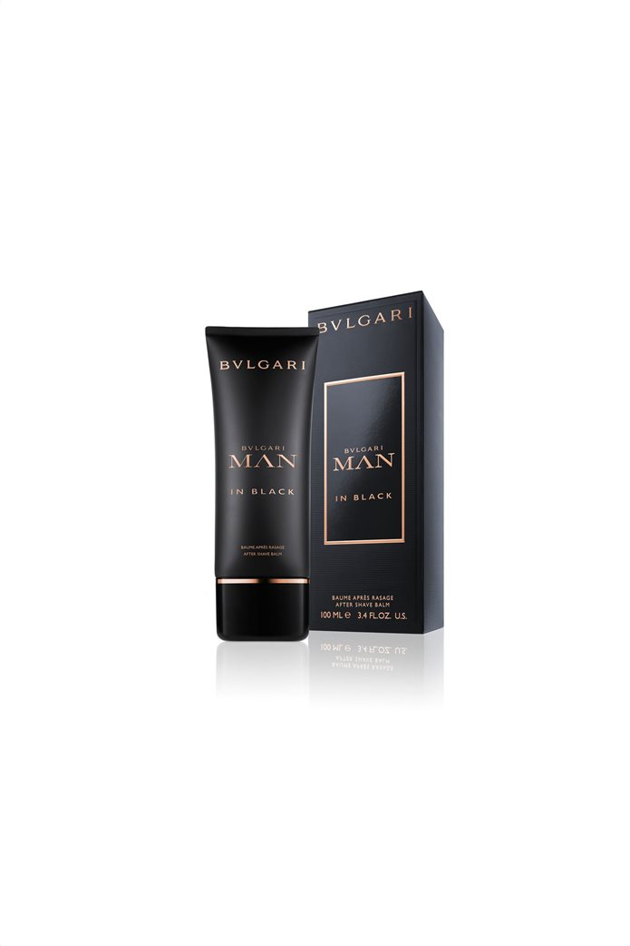 Bvlgari Man in Black After Shave Balm 100 ml 0