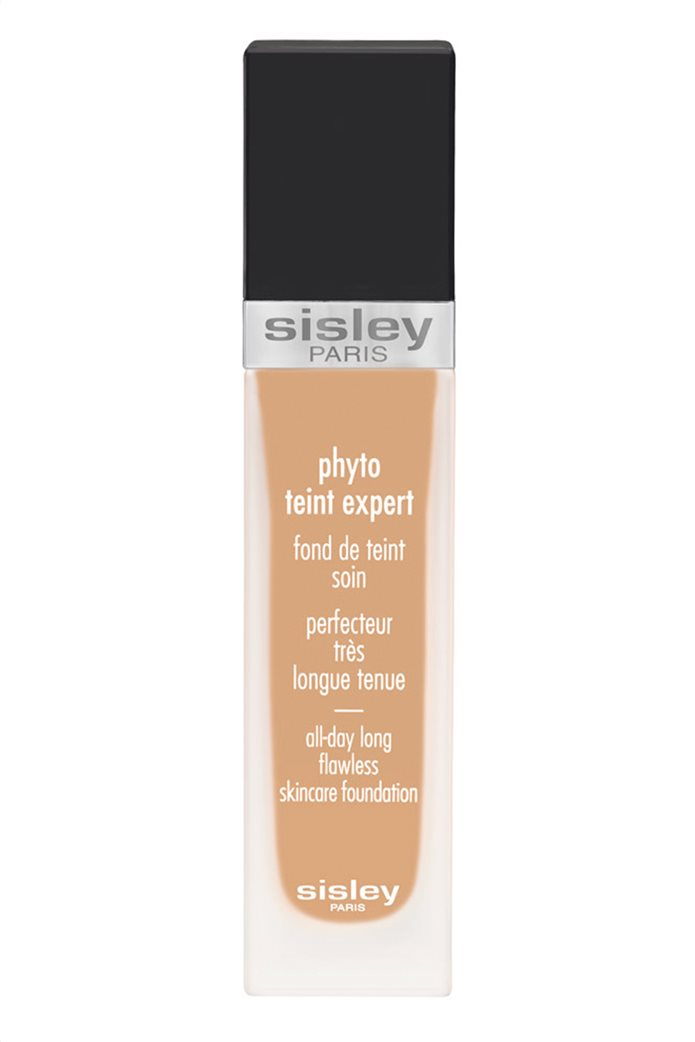 Sisley Phyto-Teint Expert All-Day Long Flawless Skincare Foundation 2 + Sand 30 ml  0