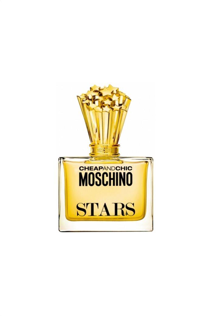 Moschino Cheap & Chic Stars EdP 50 ml 1