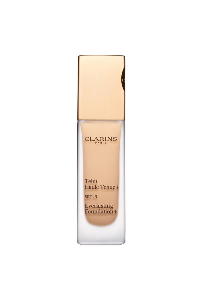 Clarins Everlasting Foundation SPF15 105 Nude 30 ml 0