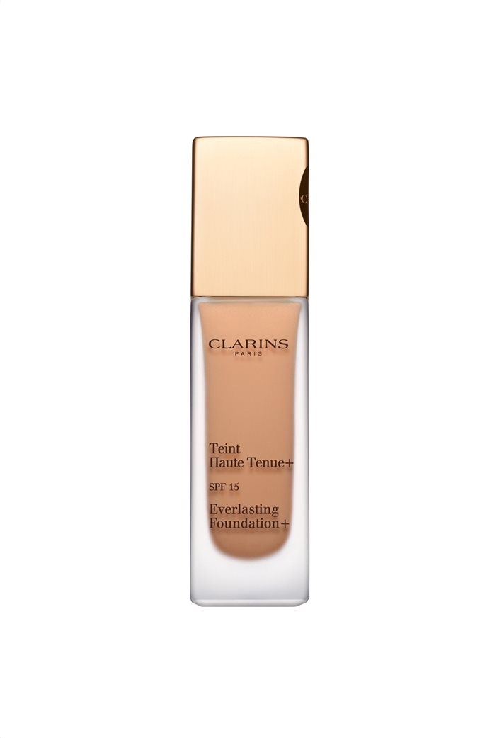 Clarins Everlasting Foundation SPF15 110.5 Almond 30 ml 0
