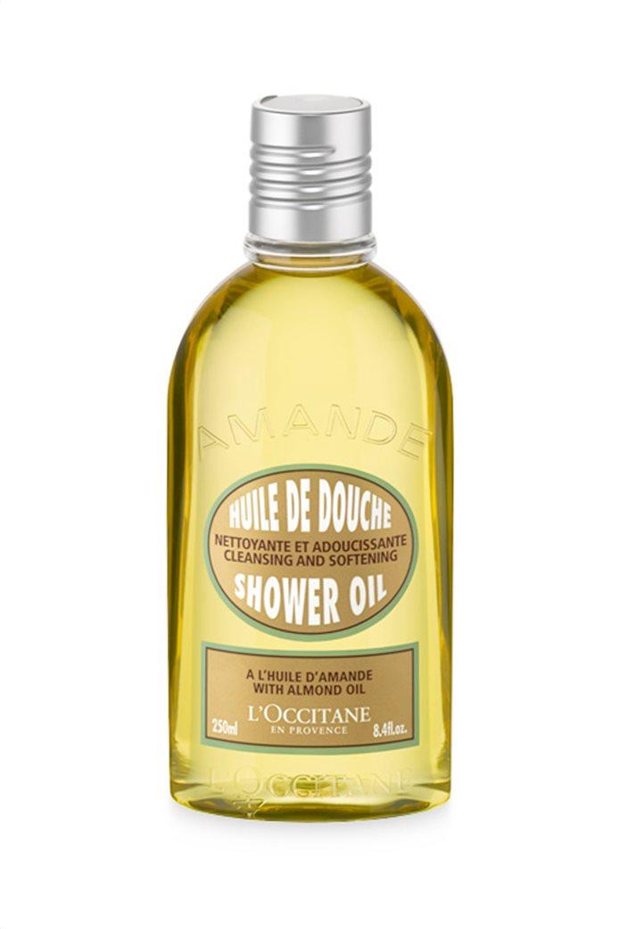 L' Occitane En Provence Almond Shower Oil 250 ml 0