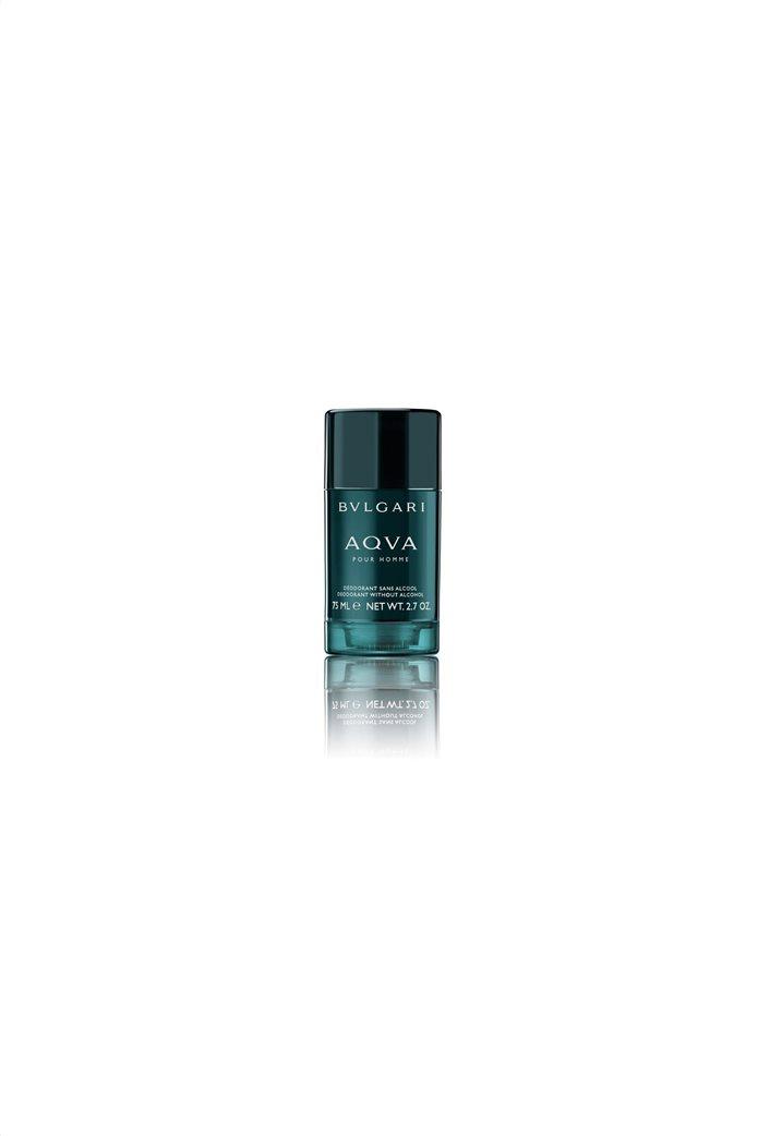 Bvlgari Aqva Homme Deodorant Stick 75 gr 0