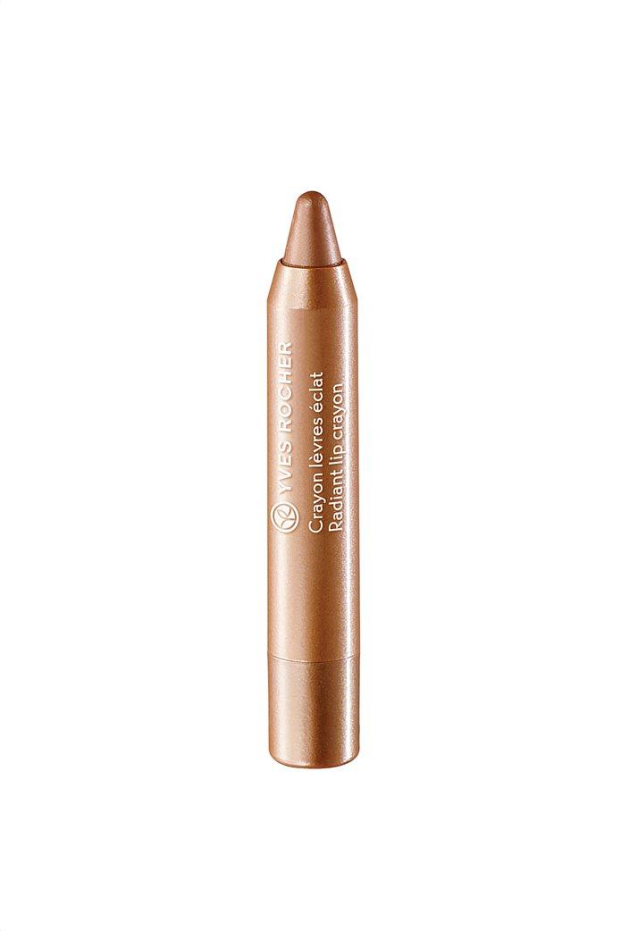 Yves Rocher Crayon Lèvres Éclat Sable Doré 2.5 gr. 0