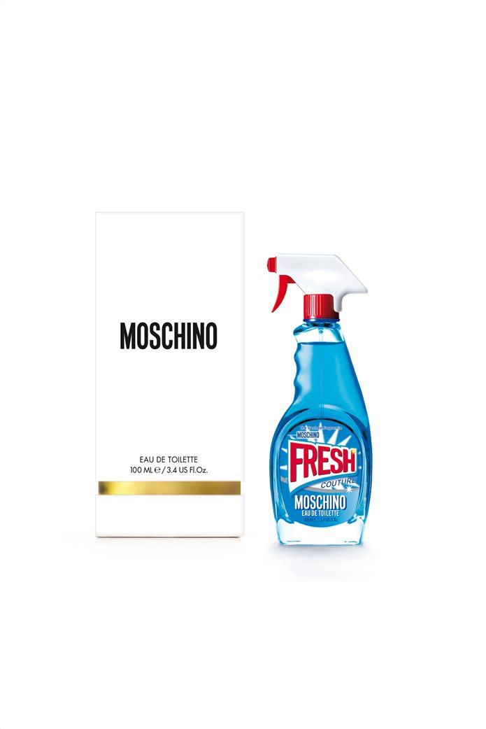 Moschino Fresh Couture EdT 100 ml 0