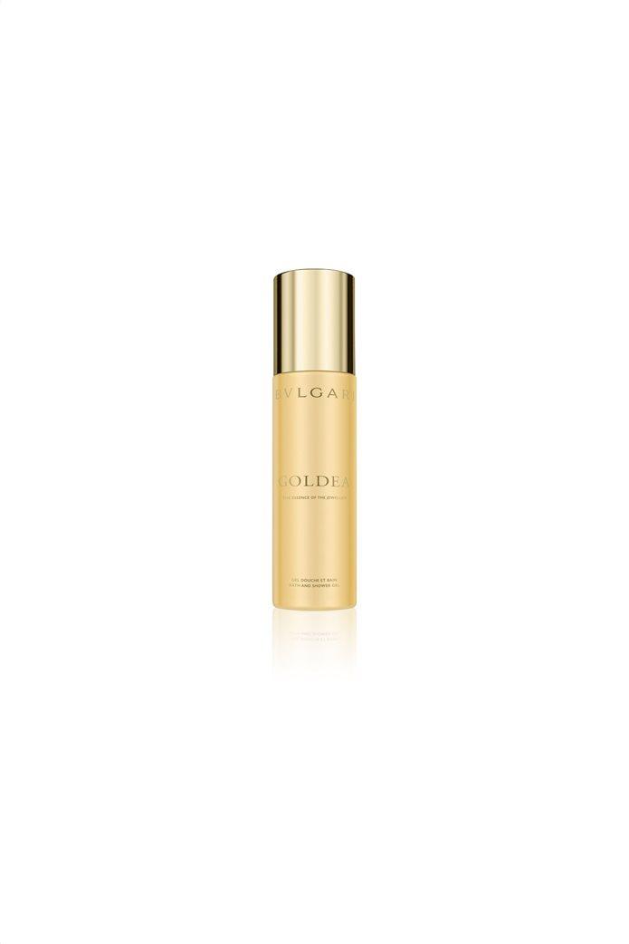 Bvlgari Goldea Bath & Shower Gel 200 ml 0