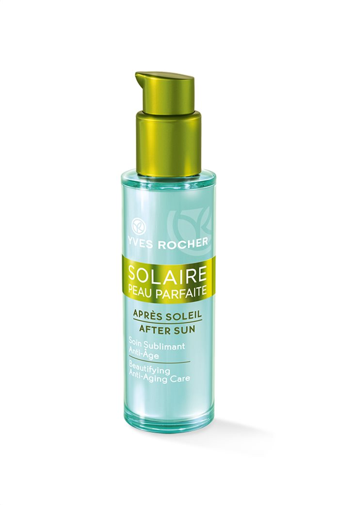 Yves Rocher Solaire After Sun Beautifying Anti Aging Care – Face 30 ml 0
