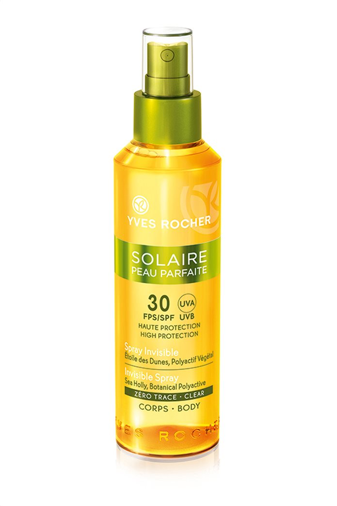 Yves Rocher Solaire Invisible Spray Clear – Body SPF 30 150 ml 0