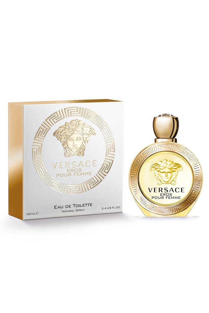 Versace Eros Femme EdT 100 ml  0