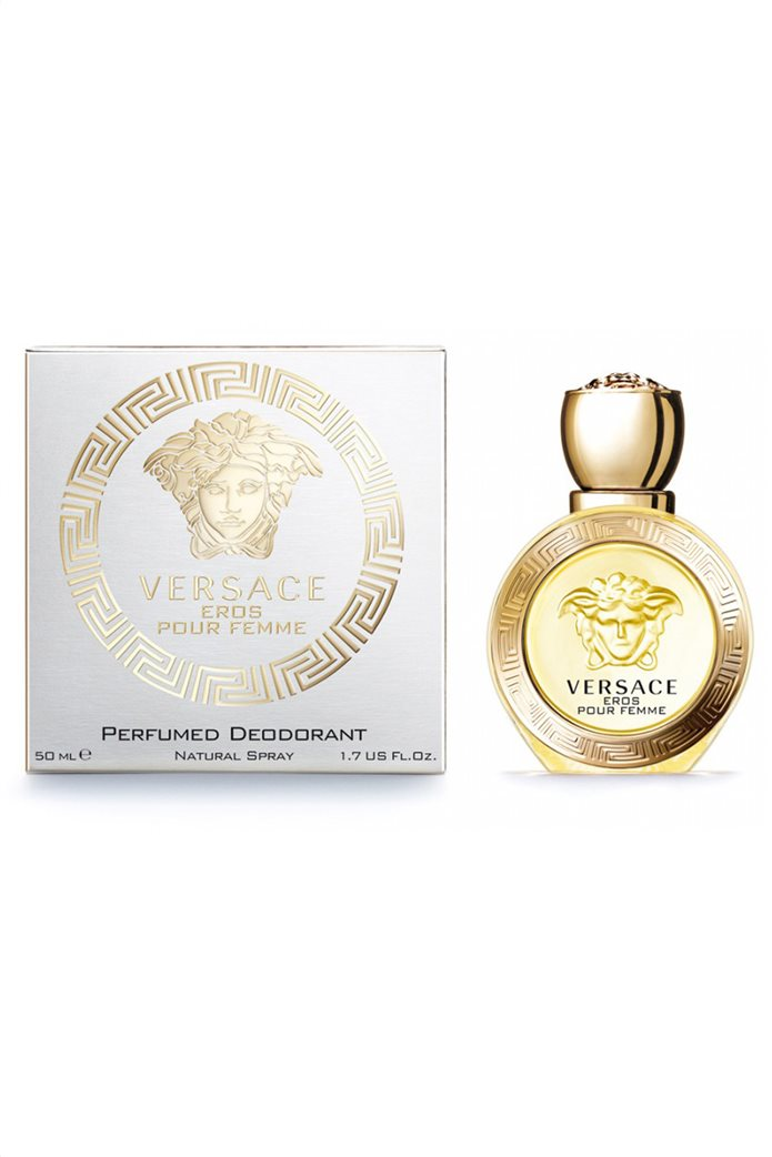 Versace Eros Femme Deodorant Spray 50 ml  0